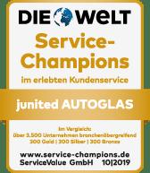 Servicechampion